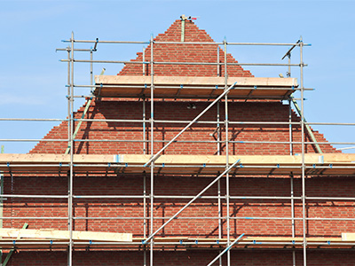 domestic-scaffolding